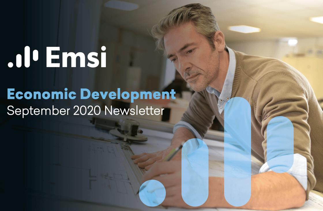 ED September 2020 Newsletter